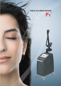 Cis_F1 Co2 Fractional Laser