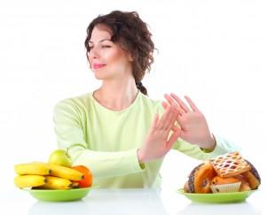 Diet in derm